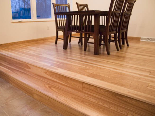 Wood Floor Sanding Chicago